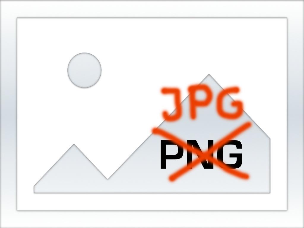 Dateiformat für Screenshots unter OS X ändern