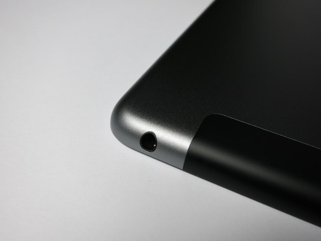Apple iPad Air Late 2013 Headset-Anschluss