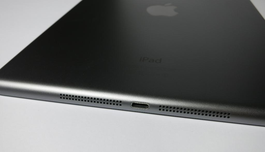 Apple iPad Air Late 2013 Lautsprecher