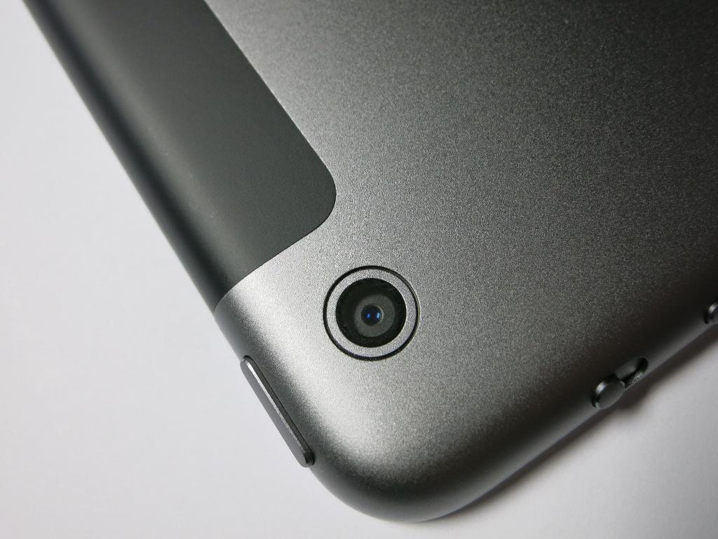 Apple iPad Air Late 2013 iSight Kamera