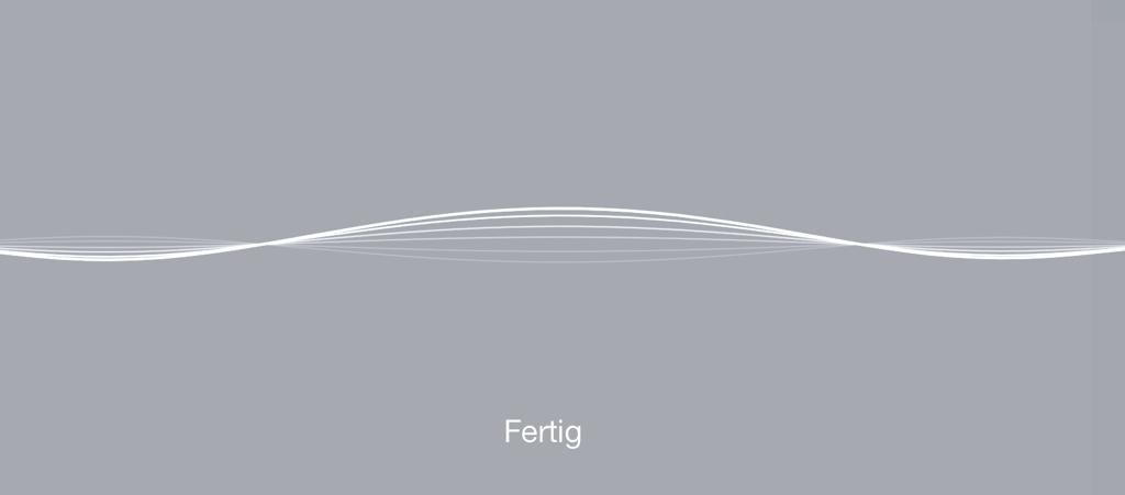Schnelle Texteingabe durch Diktieren auf dem Apple iPhone und iPad
