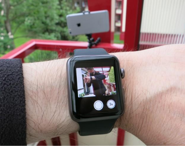 Das Apple TV mit der Apple Watch über Remote steuern