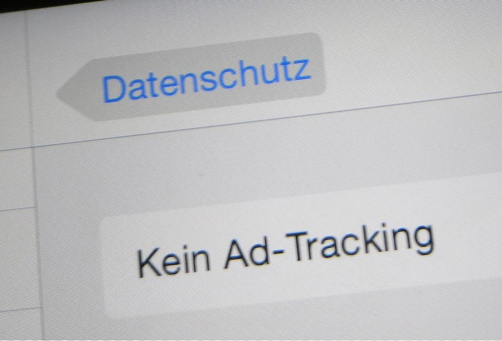 Aufmacher Werbe-Tracking auf Apple iPhone und iPad abschalten