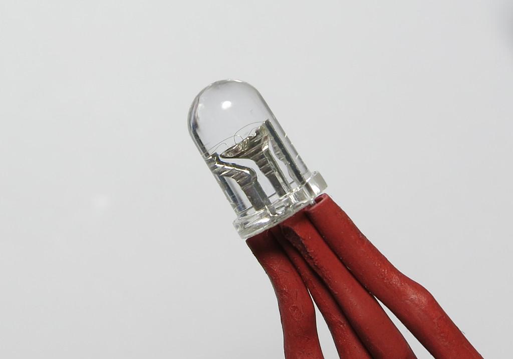 Bikey RGB-LED