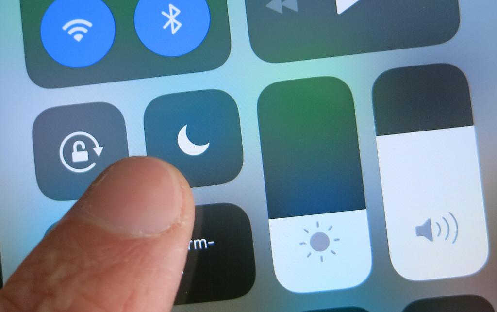 Kontrollzentrum auf dem Apple iPhone und iPad konfigurieren