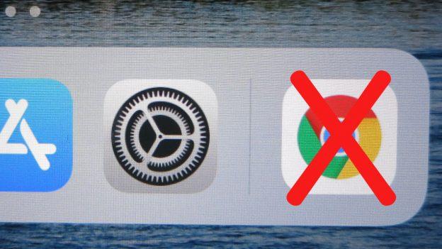 Vorgeschlagene und letzte Apps im Dock des Apple iPad entfernen