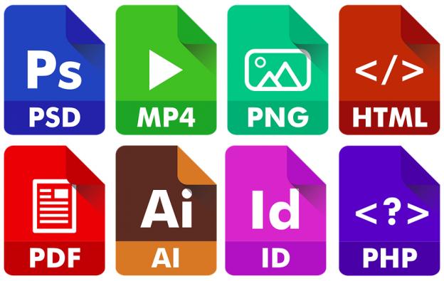 Dateityp anderen macOS-Apps zuweisen