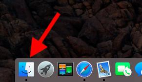 Dateityp anderen macOS-Apps zuweisen Finder öffnen