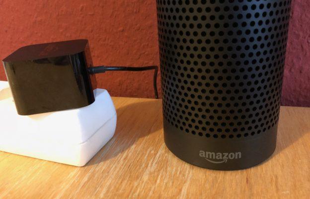 Alexa unter Strom Energiebedarf und Betriebskosten der Amazon Echo