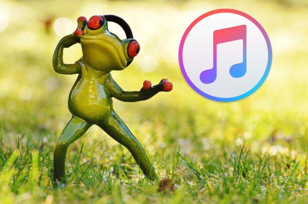 Apple Music Songs unterwegs in höchster Musik-Qualität streamen