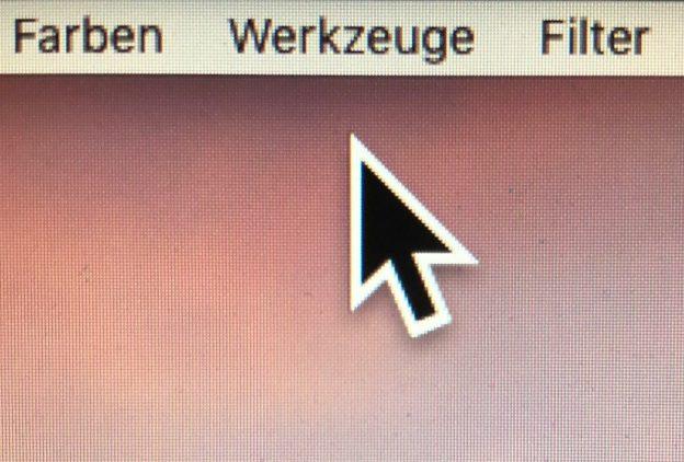 Mauszeiger unter macOS einfacher finden