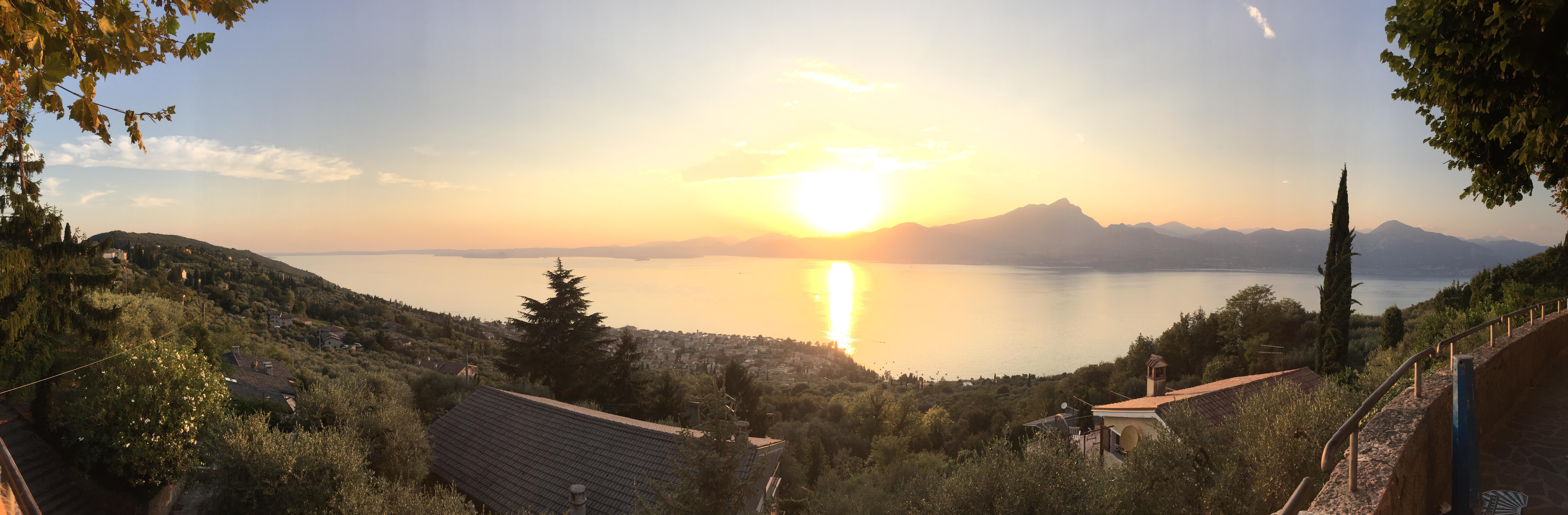 Bessere Panorama-Fotos mit dem Apple iPhone aufnehmen