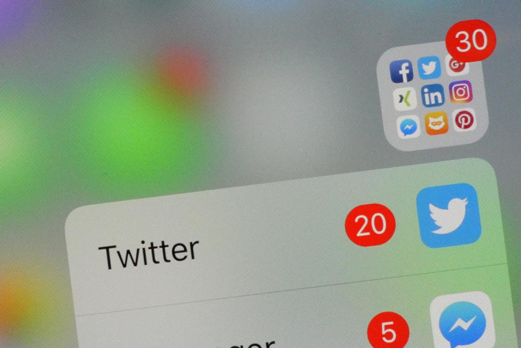 Quick Actions auf Ordner unter iOS anwenden
