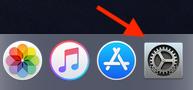 Mac mit der Apple Watch entsperren Einstellungen öffnen