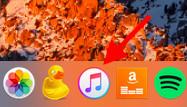 Mac deautorisieren iTunes öffnen