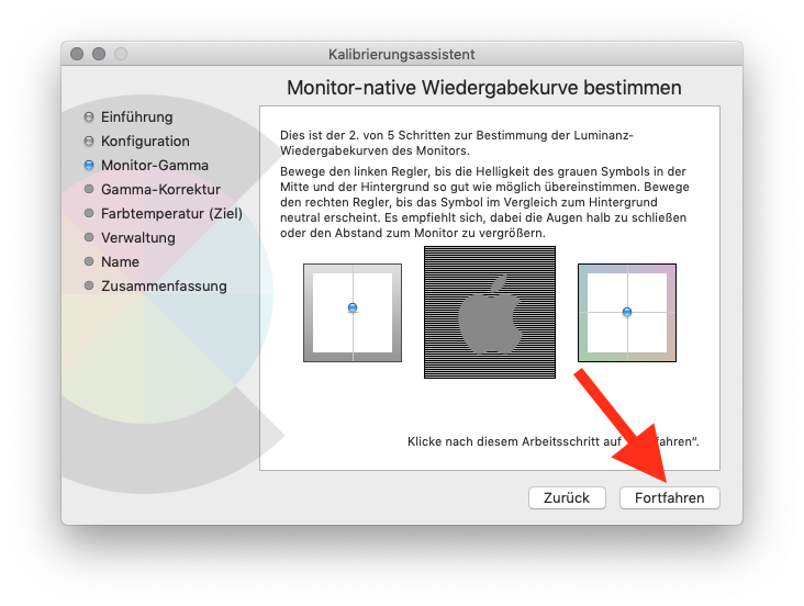 Zwei externe Monitore an Macbook pro